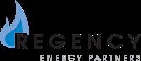 Regency Energy Partners logo